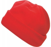 Norway Fleece Hat  by Gopromotional - we get your brand noticed!