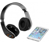 Lyric Bluetooth Headphones  by Gopromotional - we get your brand noticed!