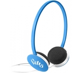 Jazz Headphones  by Gopromotional - we get your brand noticed!