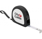 Titan 2m Tape Measure  by Gopromotional - we get your brand noticed!
