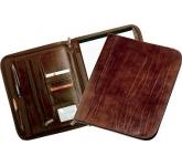 Regency Leather Folder  by Gopromotional - we get your brand noticed!