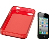 Jel-Rite iPhone 4 Case  by Gopromotional - we get your brand noticed!