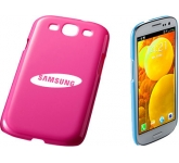 Curve-Rite Samsung Galaxy S3 Case  by Gopromotional - we get your brand noticed!