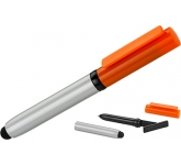 Robo Stylus Pen Screen Cleaner  by Gopromotional - we get your brand noticed!