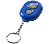 Selfie Bluetooth Shutter Keychain  by Gopromotional - we get your brand noticed!