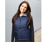 Regatta Stage Ladies Padded Bodywarmer