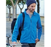 Regatta Micro Full Zip Fleece  by Gopromotional - we get your brand noticed!