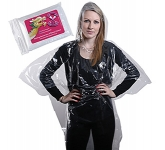 Lifestyle Rain Poncho  by Gopromotional - we get your brand noticed!