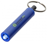 Retro LED Keyring Torch