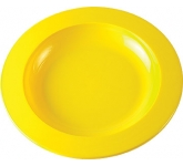 Plastic Plate  by Gopromotional - we get your brand noticed!