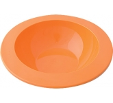 Plastic Bowl  by Gopromotional - we get your brand noticed!