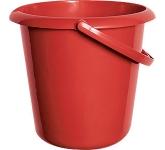 5 Litre Primary Plastic Bucket