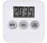 Deli Cook Timer  by Gopromotional - we get your brand noticed!