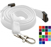 15mm Tube Polyester Lanyard