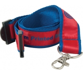 20mm Satin Applique Lanyard  by Gopromotional - we get your brand noticed!