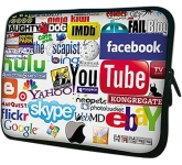 Vision Netbook Case  by Gopromotional - we get your brand noticed!