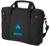 "Washington 14"" Laptop Bag  by Gopromotional - we get your brand noticed!"