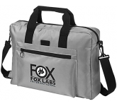 "Tulsa PVC Free 15.6"" Laptop Meeting Bag"