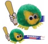 Baseball Handholder Logo Bug