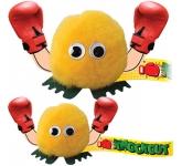 Boxing Handholder Logo Bug