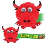 Bull Logo Bug