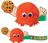 Cookie Handholder Logo Bug  by Gopromotional - we get your brand noticed!