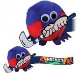 Field Hockey Handholder Logo Bug