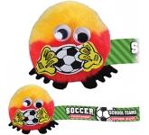 Football Handholder Logo Bug
