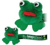 Frog Logo Bug