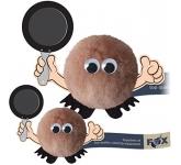 Frying Pan Handholder Logo Bug