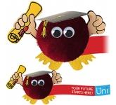 Graduation Handholder Logo Bug  by Gopromotional - we get your brand noticed!