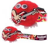 Guitar Handholder Logo Bug