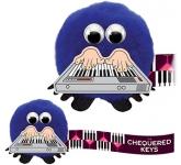 Keyboard Handholder Logo Bug