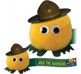 Ranger Hatted Logo Bug  by Gopromotional - we get your brand noticed!