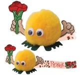 Rose Handholder Logo Bug