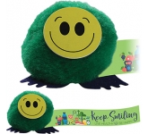 Round Smiley Face Logobug  by Gopromotional - we get your brand noticed!