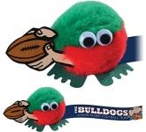 Rugby Handholder Logo Bug