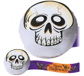 Skull Logo Bug  by Gopromotional - we get your brand noticed!