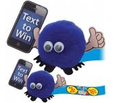 Smart Phone Handholder Logo Bug