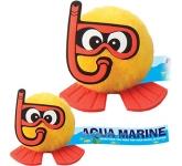 Snorkling Handholder Logo Bug