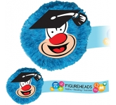 Teacher Mophead Card Face Logo Bug  by Gopromotional - we get your brand noticed!