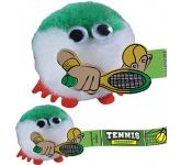 Tennis Handholder Logo Bug