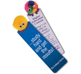 Logo Bug Bookmark  by Gopromotional - we get your brand noticed!