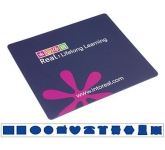 Precision Soft Mouse Mat  by Gopromotional - we get your brand noticed!