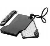 Trendsetter Luggage Tag  by Gopromotional - we get your brand noticed!