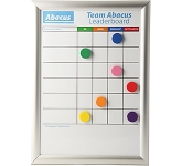 A3 Snap Frame Magnetic Memo Board  by Gopromotional - we get your brand noticed!