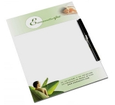 A5 Magnetic PVC Memo Board  by Gopromotional - we get your brand noticed!