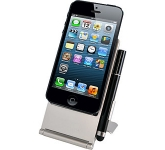 Java Foldable Mobile Phone Holder  by Gopromotional - we get your brand noticed!