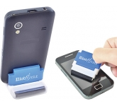 Smart Phone Holder Screen Cleaner  by Gopromotional - we get your brand noticed!
