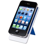 Flip Mobile Phone Holder  by Gopromotional - we get your brand noticed!